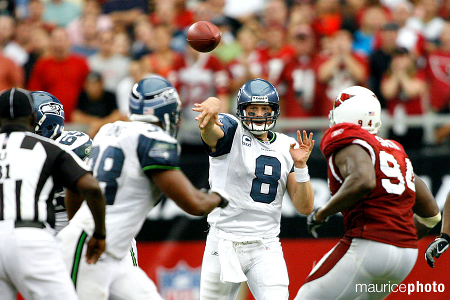 Matt Hasselbeck Pictures Seattle Seahawks Pictures