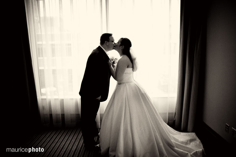 Pan Pacific Hotel Wedding Pictures