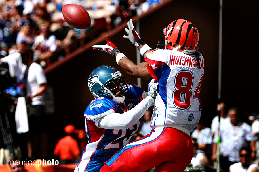 Pro Bowl 2008 Pictures