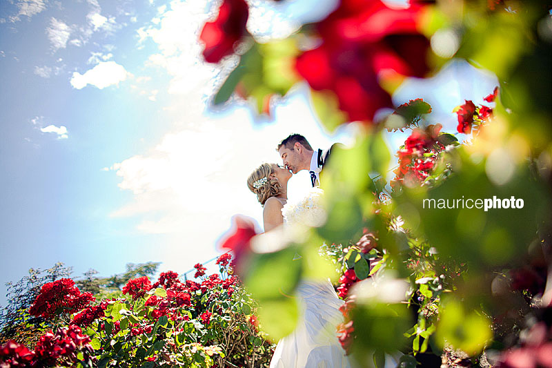 Artistic Wedding Photography by Maurice Photo