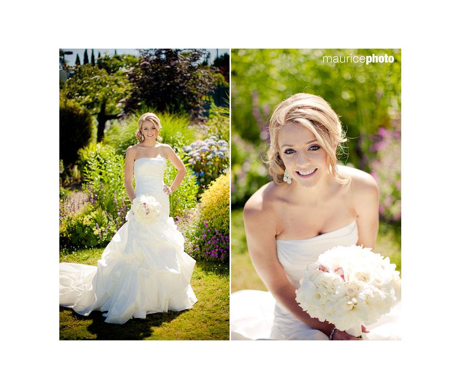 Wedding Fashion Photographer Maurice Photo
