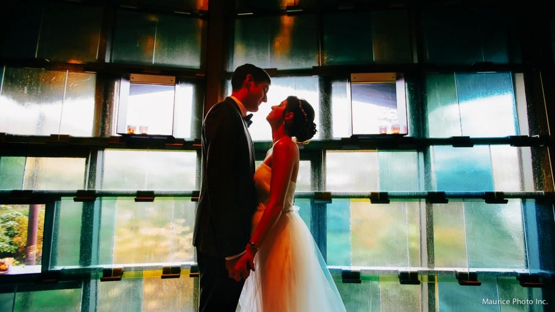 Wedding Photos at St. Pauls Episcopal Church in Queen Anne