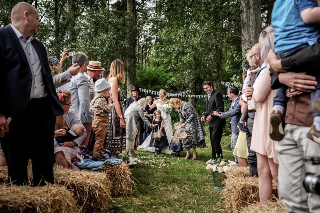 Lleweni Parc Wedding