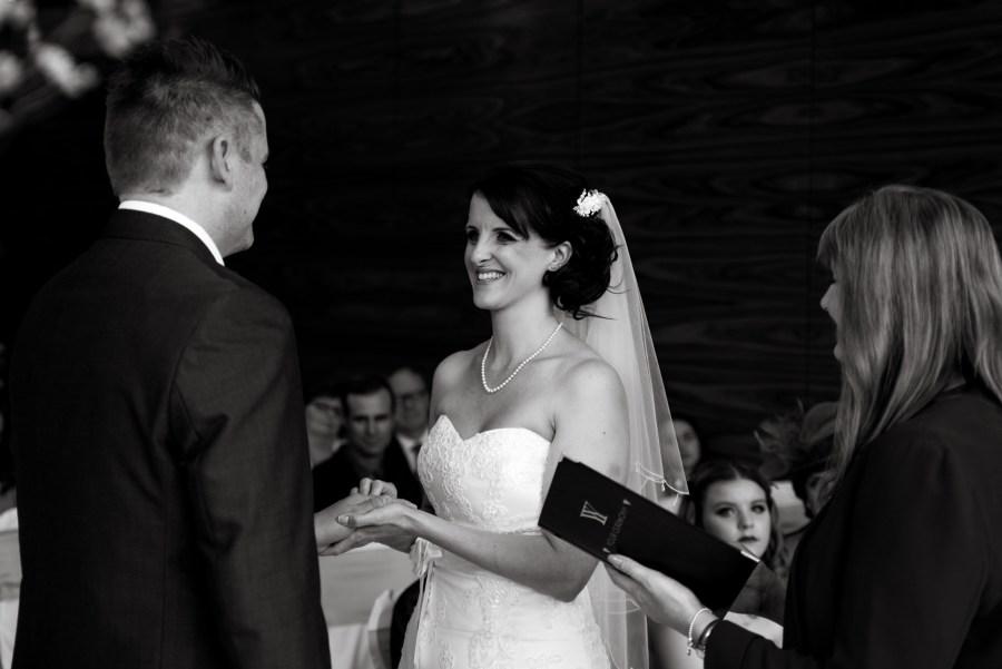 Wedding venue's in North Wales