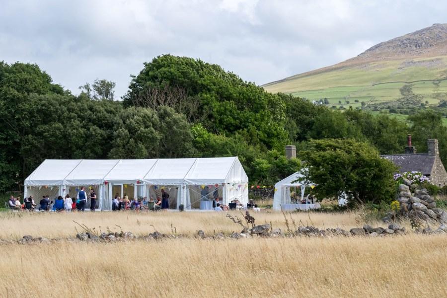North Wales wedding photographer