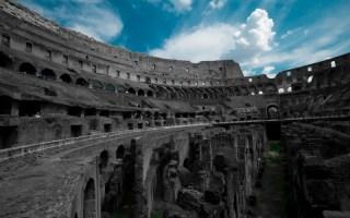 Amphitheatrum Flaveum Escape