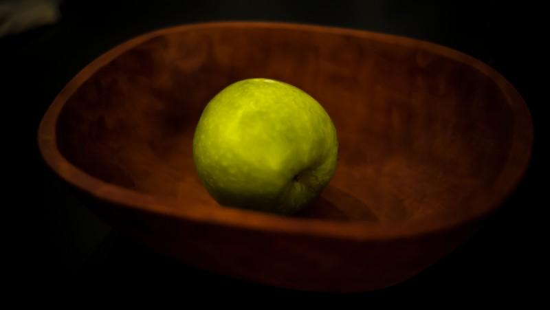 A Base Apple