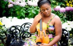 Tanya The Violinist
