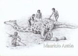 despiece jirafa peninj wtrmark