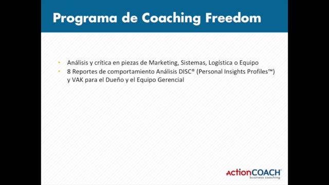 Freedom Program