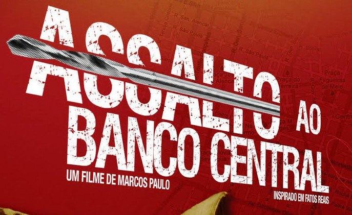 Assalto ao Banco Central (1/3)
