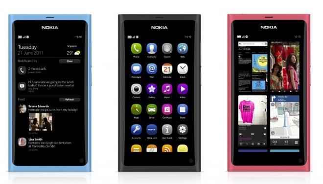 N9, o mais novo Smartphone da Nokia. (1/3)