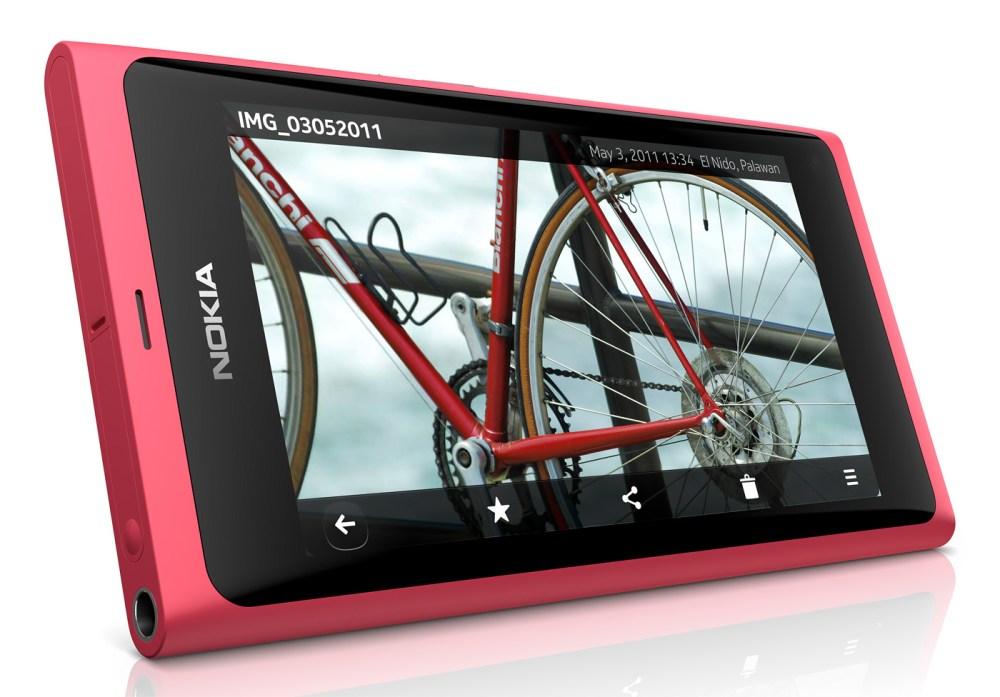 N9, o mais novo Smartphone da Nokia. (3/3)