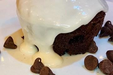 Chocolate Coffee Muffin Recipe