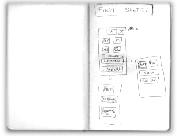 first-sketch