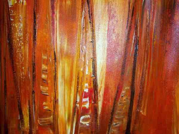 Gilberte Marimootoo Natchoo – Painting