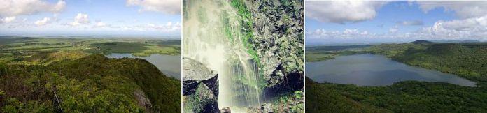La Nicoliere reserve Mauritius