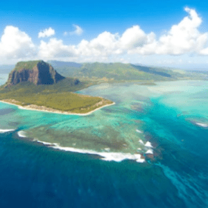 Le Morne Brabant Mountain- a mixture of history and adventure