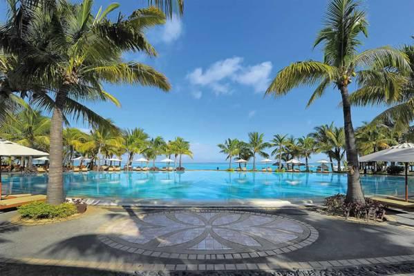 Paradis swimming pool
