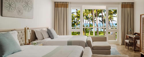 Le Saint Geran 2 Bedroom Ocean Suite