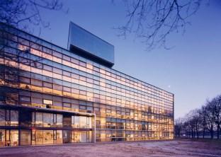 Philips Laboratory Building