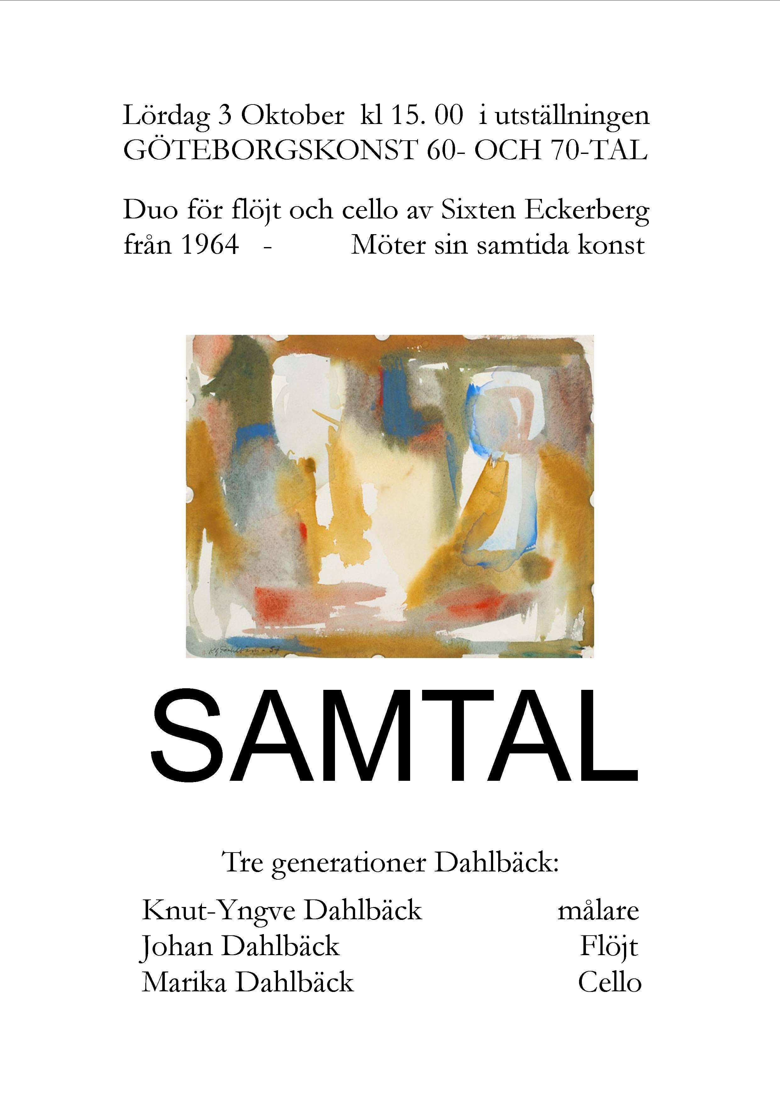 SAMTAL