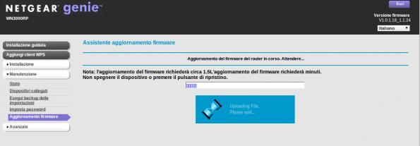 WN3000RP Firmware update2