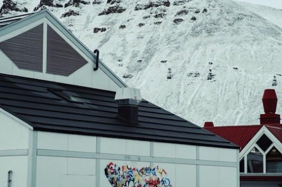 [北極] Svalbard – 北緯79度Pyramiden,到世界盡頭拍攝全家福 Family portraits