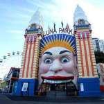 Stati Uniti, dal Luna Park al parco tematico