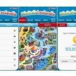 Promuovere un parco di divertimento. La scelta tra una app ed un sito ottimizzato