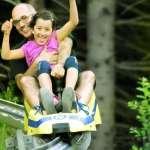Parchi avventura crescono: funbob e laser game ad Adventure Park Cimone (seconda parte)