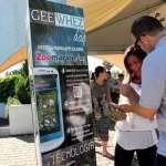 GEEWHEZ, software gestionale ERP per parchi divertimento