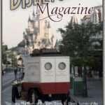 Una rivista per Disneyland Resort Paris