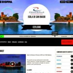 """Contest per logo e naming: addio a """"Venezialand"""", alla ricerca di una nuova immagine per il parco Zamperla"""
