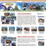 Parchionline.it, il portale per il marketing di parchi divertimento e luna park. L'intervista