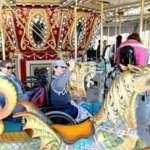 Turismo accessibile? Presentate le linee guida sull'accessibilità dei parchi divertimento