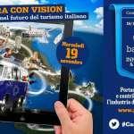 """""""CameraConVision"""", barcamp sul turismo alla camera dei Deputati. Proposte dai professionisti del settore"""