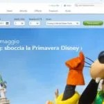 Disneyland Paris pacchetti