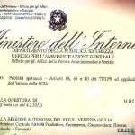 Niente SCIA per le attività di spettacolo: serve la licenza e la Commissione di vigilanza