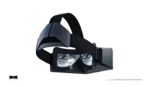 visori 3d cinema parchi divertimento
