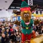 Parchi invernali al coperto: di nuovo Natale in Giostra a Torino e Winter Wonderland a Ferrara