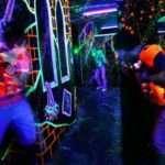 Torneo internazionale di laser game al Q-Zar di Codevilla
