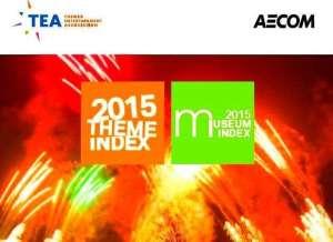 tea index rapporto parchi divertimento musei 2015