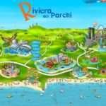 Come sono andati i parchi della Riviera nel 2015? I dati dell'Osservatorio Turistico dell' Emilia Romagna