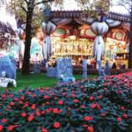 halloween gardaland parchi giochi