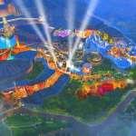 Le attrazioni del Futuro? Brevetti Disney, Big Data e realtà virtuale