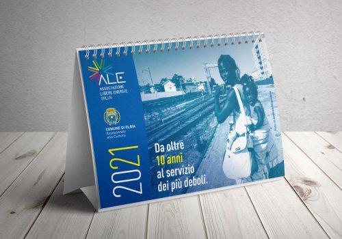 Associazione Libere Energie - Calendario