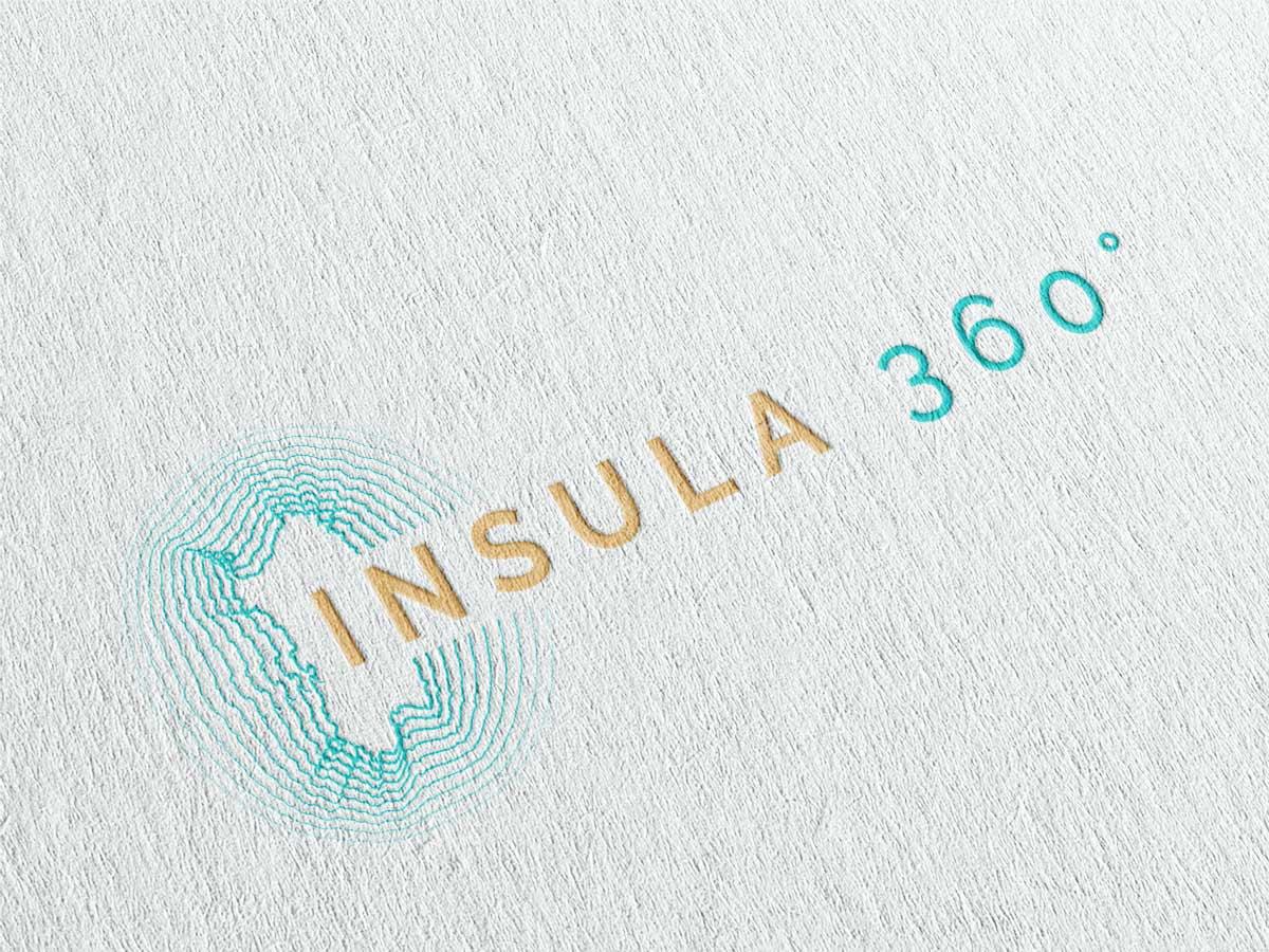 Insula 360 - Logo