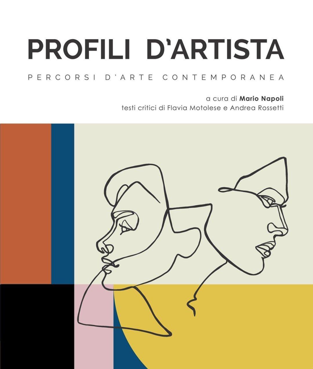 profili-d'artista percorsi d'arte contemporanea