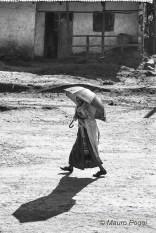 Debark, Etiopia 2011